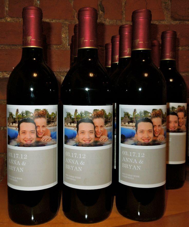 14 best wine label images on pinterest custom wine labels