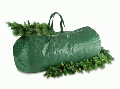 Christmas Tree Storage Bag - Heavy Duty  Reference No: 4405  £14.99