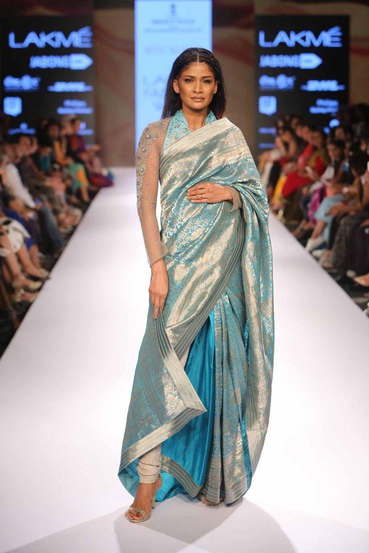 Ritu Kumar - Varanasi Weaves