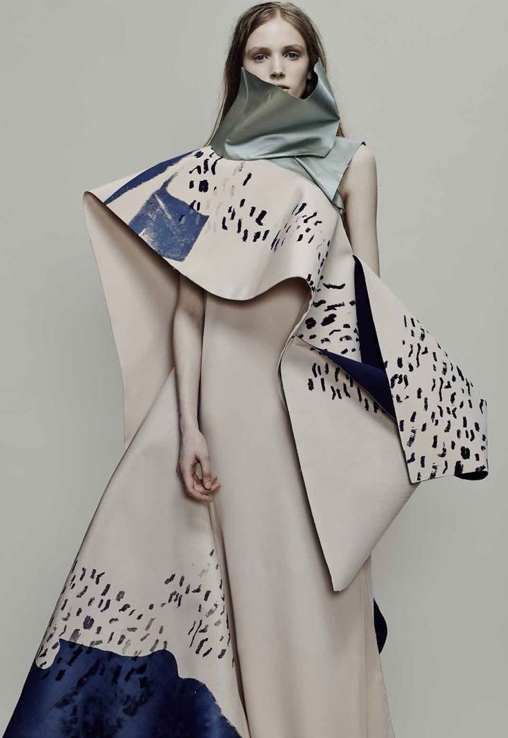 Sarah Forgie, the zest of fabric design | Lancia Trendvisions