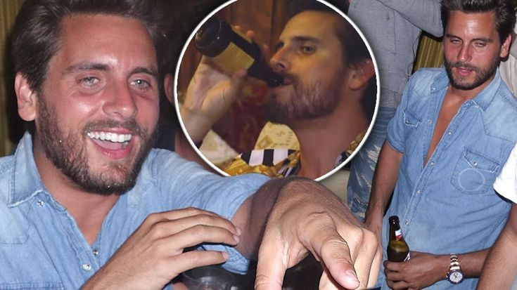 Scott Disick hitting the jug HARD again and his companions believe he's so far gone the main arrangement is recovery. Our Scott sources reveal to us he's been in a descending winding si…