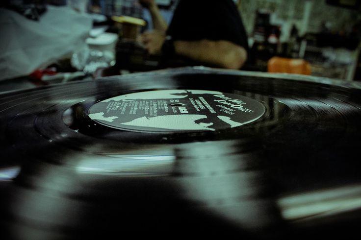 Datensatz, Vinyl, Jahrgang, Lp, Vinyl-Schallplatte