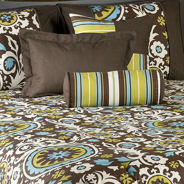 Cosmo Twin XL Comforter Set Part 96