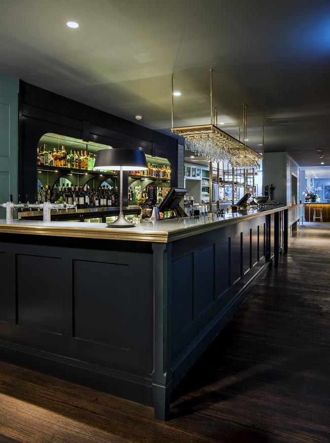 Hotel Centennial By Luchetti Krelle Commercial InteriorsSydney Australia HospitalityRestaurantsRetailArchitectsDesigners