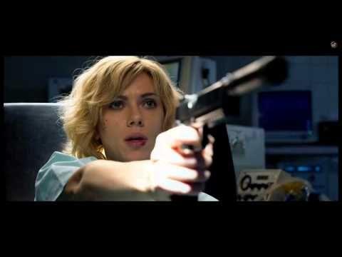 { { Gratuitment } } ~Lucy 2014 Voir Complet Film Francais