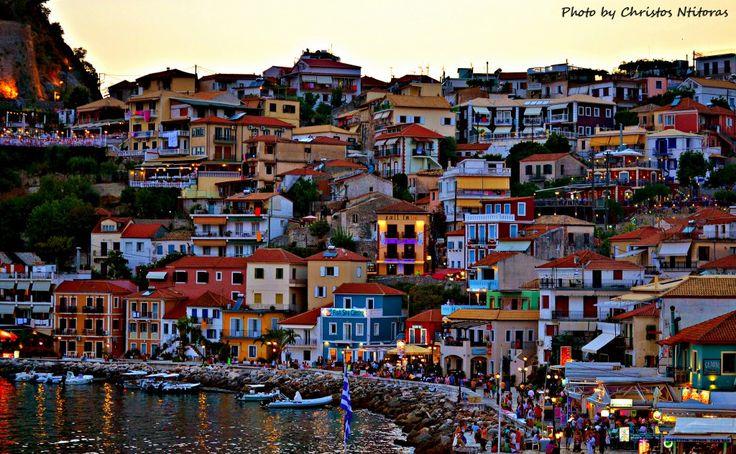 本当は誰にも教えたくないギリシャの穴場リゾート・パルガ | GOTRIP! 明日、旅に行きたくなるメディア