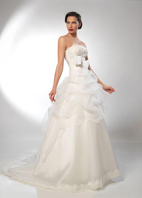 Mysecret Sposa - Diamante 14113  #mysecretsposa #wedding #weddingdress #bride #abitidasposa #fashion