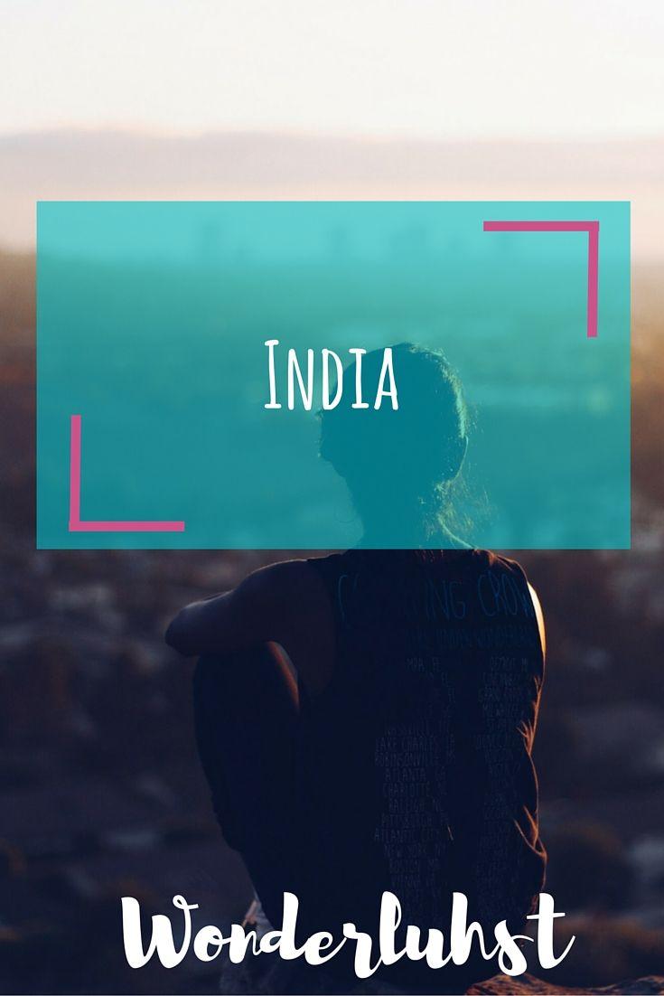 India - by http:wonderluhst.net