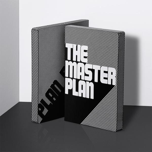 Graphic L – Master Plan