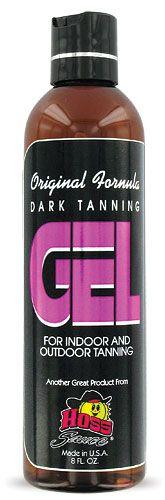 Indoor / Outdoor Tanning Gel