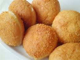Roti Goreng Aneka Rasa