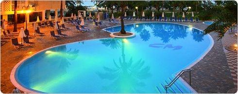 SENTIDO Castell de Mar, Cala Millor, Mallorca, Spain  http://www.sentidohotels.com/hotels/overview/spain/spain-majorca/castelldemar/