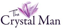 The Crystal Man Gallery in Enderby, BC The Crystal Man offers crystals, minerals, fossils, jewellery, and unique specimens from around the world. Our products are specially chosen for their quality, beauty, energy, and uniqueness. We strive to provide the best product for the best price.  http://www.thecrystalman.com
