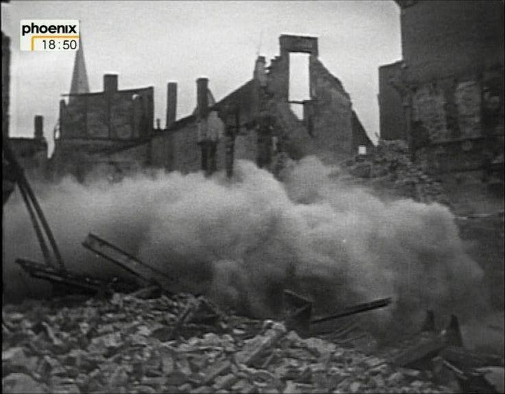 Doku: Der Bombenkrieg - teil 1