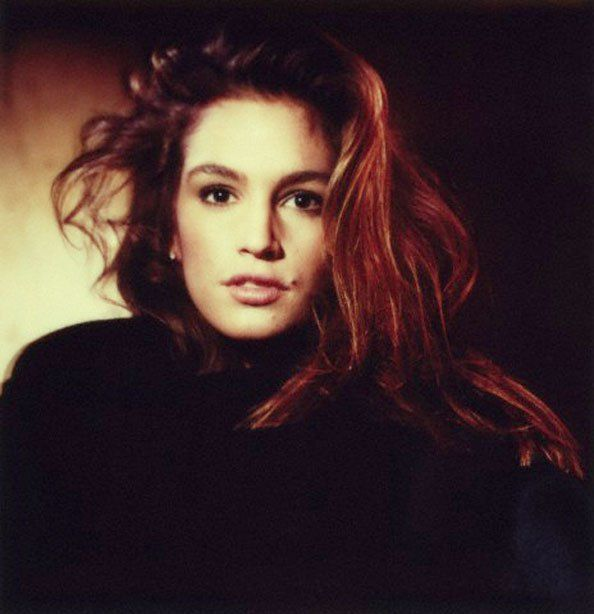 Cindy Crawford Producing TV Series about 80s Modelling Feud