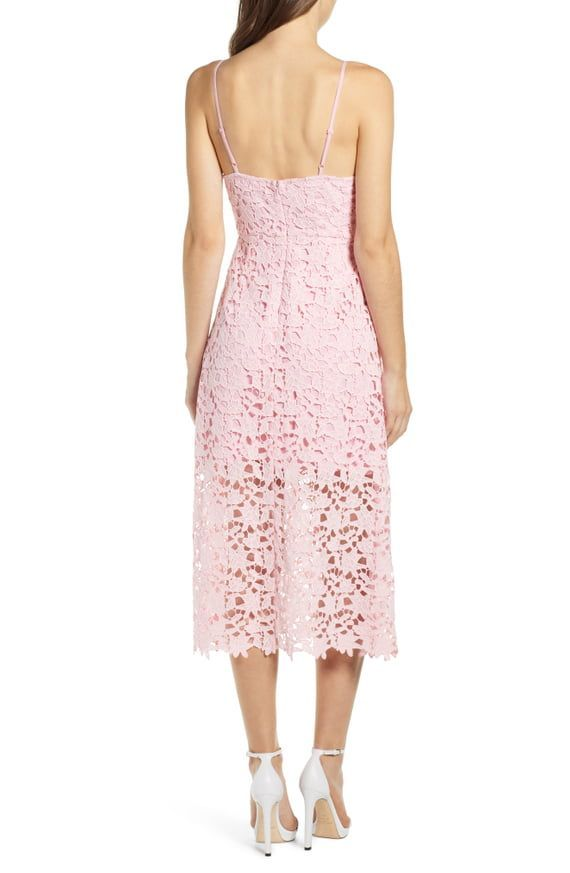 ASTR the Label Lace Midi Dress | Nordstrom   – Graduation dress college – #ASTR …