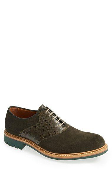 S Shoes Men