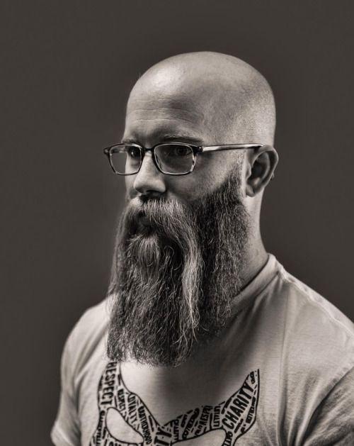 линолеум картинка лысый мужик с бородой интересные, малоизвестные насколько
