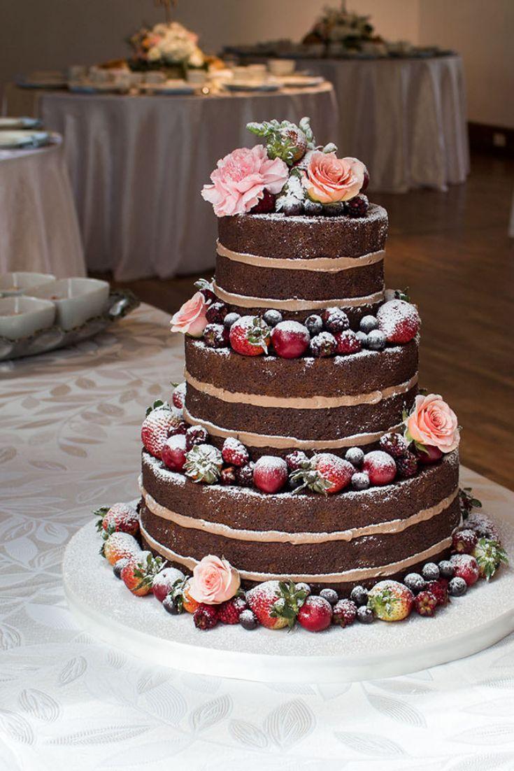 Test: Welche Torte passt am besten zu Ihrer Ehe?   – Hochzeit