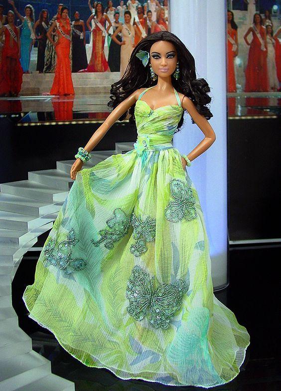 Miss Hawaii 2012: