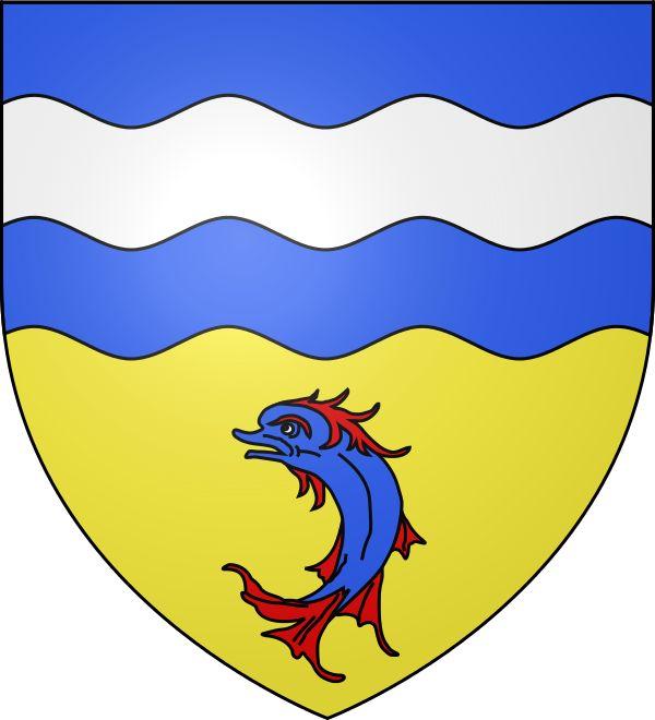 Isère (France), Prefecture: Grenoble, Region: Auvergne-Rhône-Alpes #Isère #Grenoble #France (L15456)
