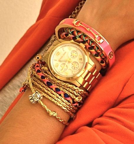 @*bellaMUMMA {life is beauty-full}: loving... WRIST CANDY #2