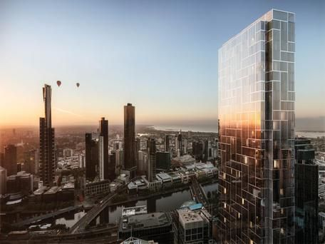 466 Collins Street Melbourne Vic 3000 - Apartment for Sale #122827242 - realestate.com.au