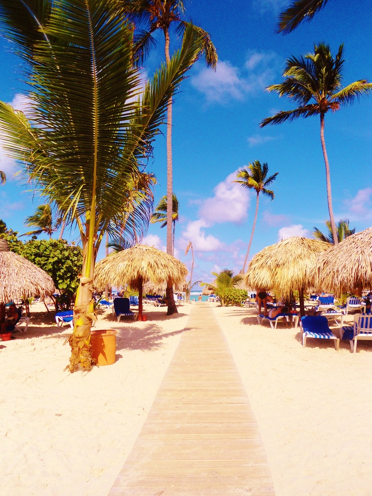 10 Best Punta Cana Images On Pinterest Bahia Dominican