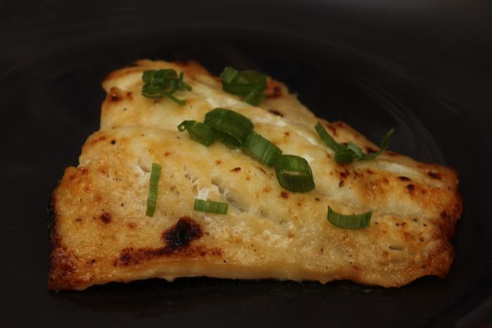 Miso Glazed Cod | Recipes To Try | Pinterest