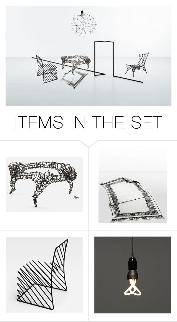 """Furniture expo IV"" by ritamikelsons-1 on Polyvore featuring art"