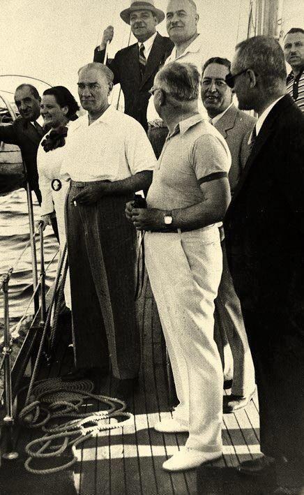 ✿ ❤ En Büyük Türk, Atatürk: