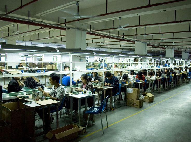 Nike, Salomon, Reebok, Adidas, Brooks, Asics… Les marques les plus éthiques ne sont pas forcément celles que l'on croit.