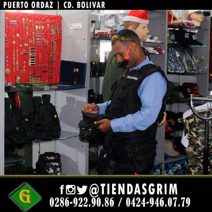 #TiendasGrimte ofrece accesorios militares y para los organismos de seguridad. Equipate y asegurate con nuestros productos -  #TiendasGrim#Venta#Uniformes #GNB#Venta#Pzo#Guayana #Venta#GNB#Armada #Pzo#Trebol#Guayana#Venta #Pzo#Venta#Tienda#GNB #Equipo#GNB#GNB#Pzo #Uniformes #Bordados #Armadavenezolana #armada #navy #infanteriademarina #infantesdemarina #competenciamilitar #btr80 #soldados #rusia #militar #Utensilios #Guayana #TiendaMilitar  #hechoenvenezuela #pzocity #bolivar #adiestramiento…