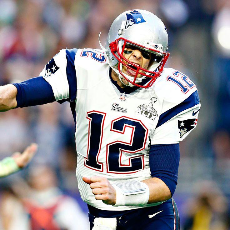 New England Patriots schedule analysis