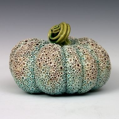 Kate Malone: Small Daisy Pumpkin