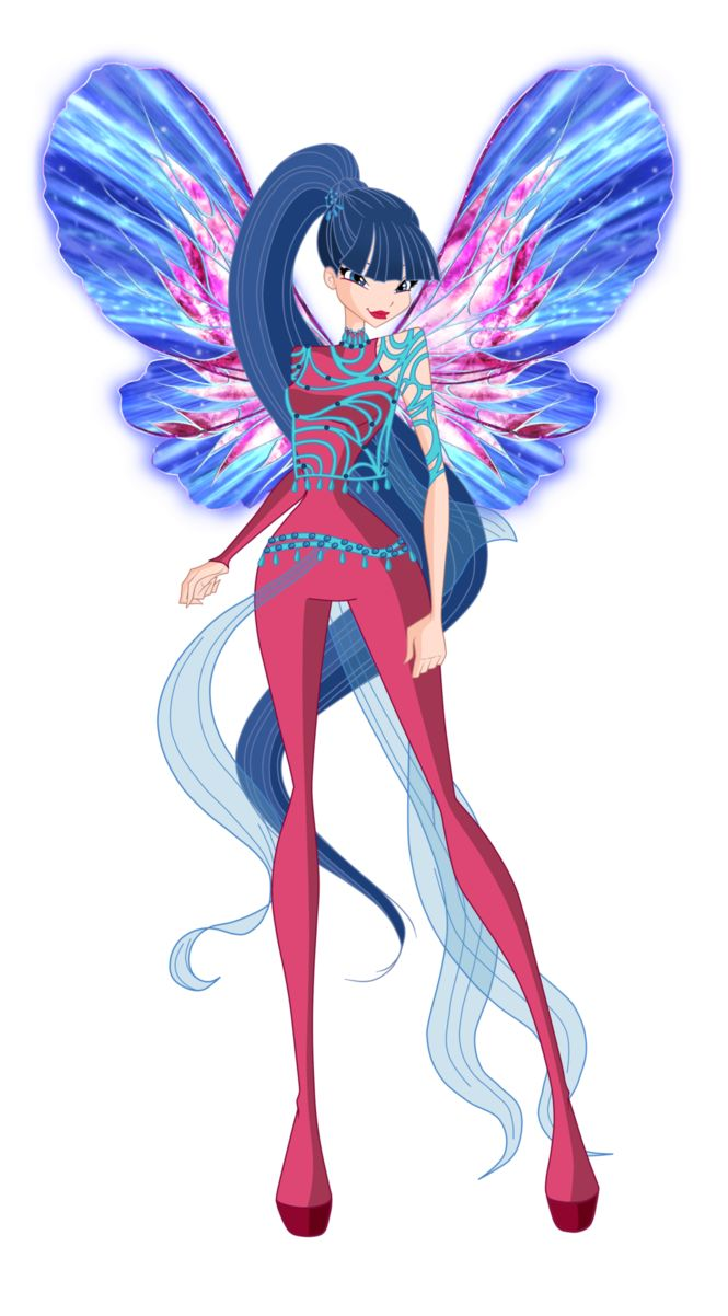 Musa Dreamix by Winx-Rainbow-Love on DeviantArt
