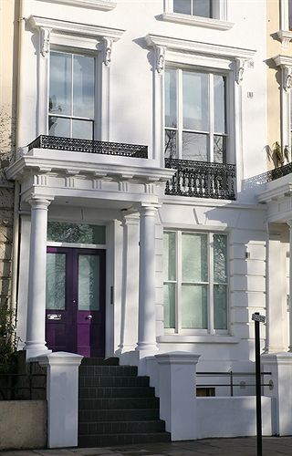 Notting Hill Concept Serviced Apartments (London, GBR) | Expedia