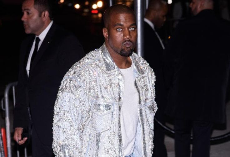 Why Kanye West Thinks Enslaved Africans Were 'Unpaid Interns' and Kim Kardashian Made Interracial Dating Acceptable