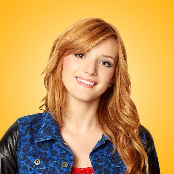 Shake It Up Characters | Disney Channel