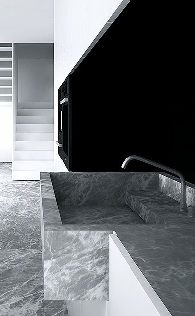 Get inspired… bycocoon.com # stainless steel basin tap from CEA Design available via inoxtaps.com # Cocoon bathroom taps available via bycocoon.com and inoxtaps.com # project done by: Tamizo Architects   Pabianice