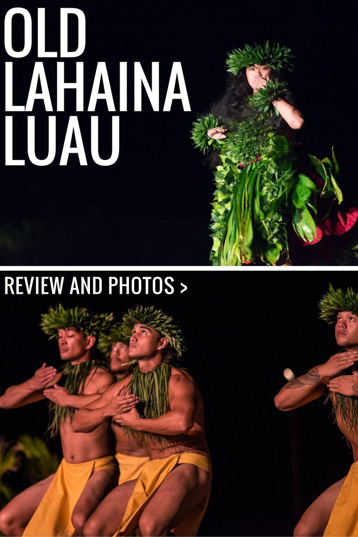 We enjoyed a very special evening at The Old Lahaina Luau, one of Maui's most popular luaus. Here are our thoughts and photos! http://www.ohanafun.net/blog/old-lahaina-luau-review/