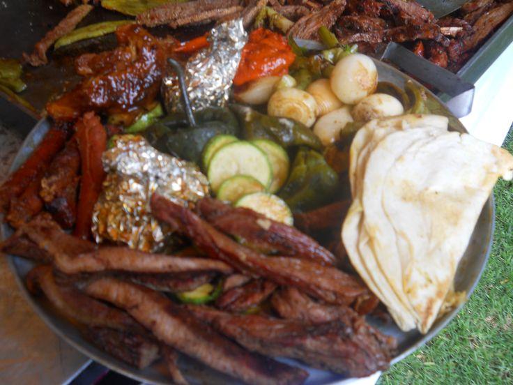 Nuestros COMALITOS O DISCADAS otro menu muy mexicanos que es una exquisita opcion en tu Fiesta www.tacoselcipres.com.mx