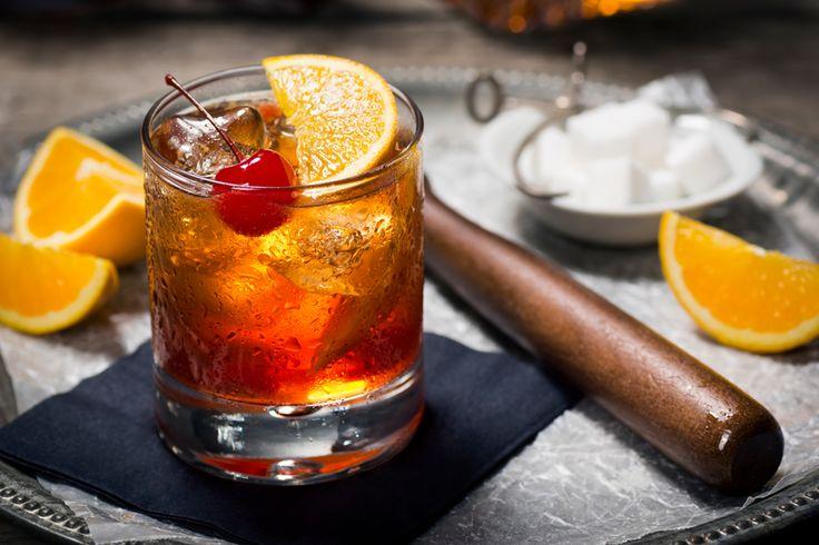 I 5 migliori cocktail a base di Whisky