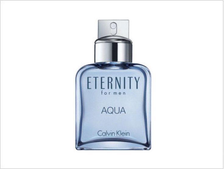 CALVIN KLEIN ETERNITY AQUA MEN`S EDT SPRAY 1.7 OZ.