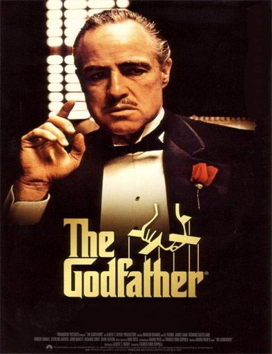 The Godfather (El padrino) - Nino Rota