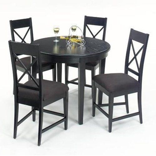 Have to have it progressive furniture hylton round dining for Round table 99 rosenheim