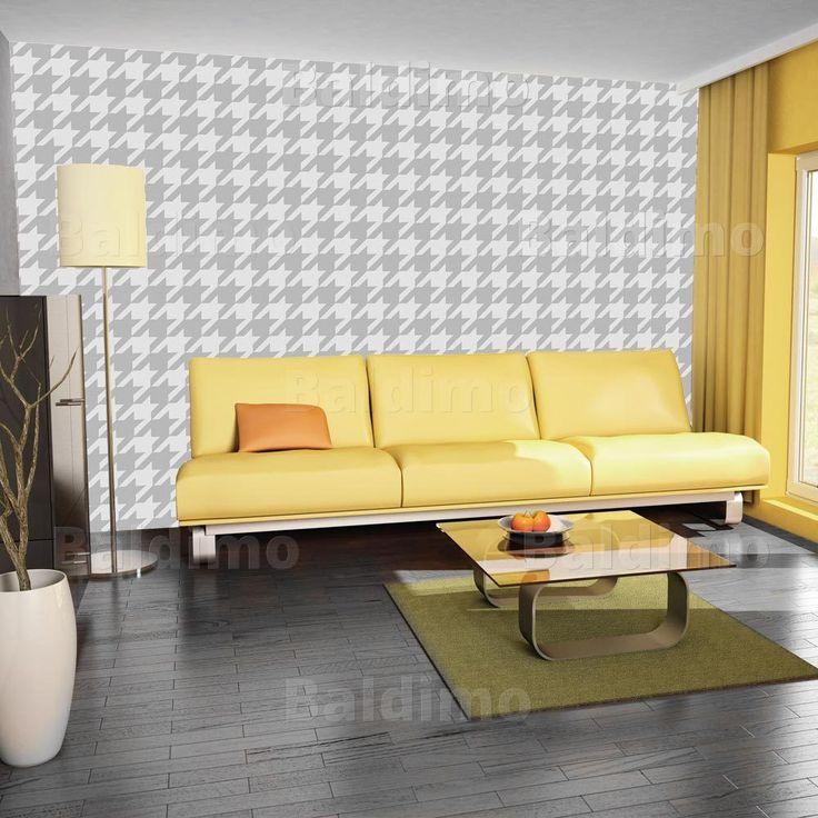 192 best Tapeten images on Pinterest Home decor - tapeten und farben