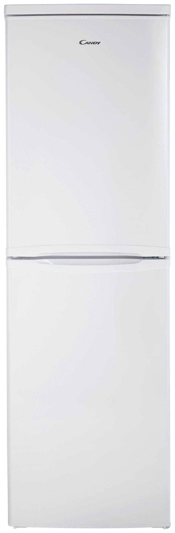 Buy Candy CSC1745SE Tall Fridge Freezer - Silver at Argos.co.uk, visit Argos.co.uk to shop online for Fridge freezers, Large kitchen appliances, Home and garden