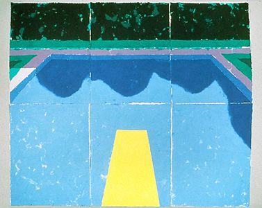 Swimming cas reflection essay