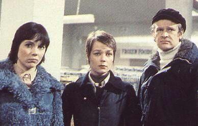 I sopravvissuti serie tv anni 70
